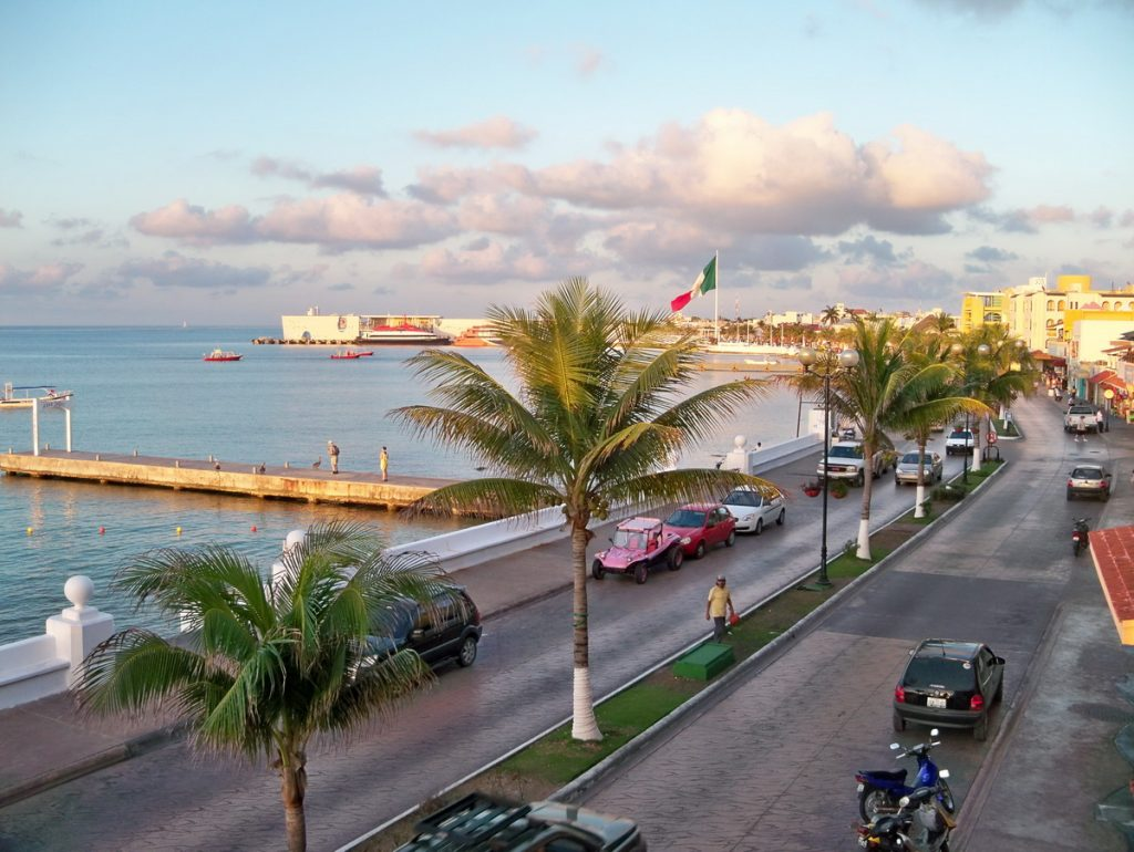 Cozumel Pictures