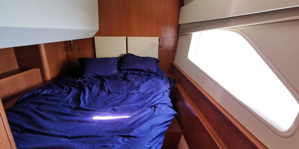 46 Motor catamaran Yacht