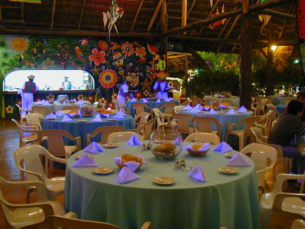 Caribbean Night Party