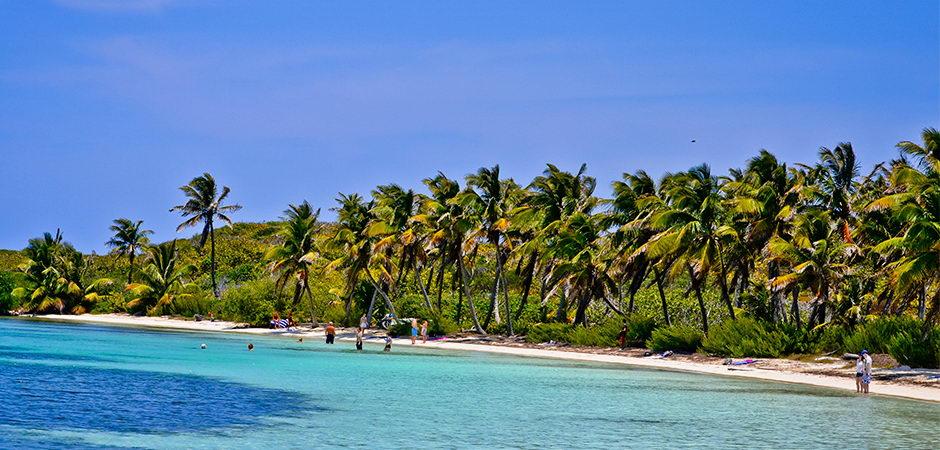 contoy-island-tour