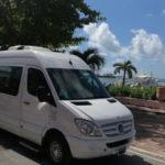 Private Van Transfer